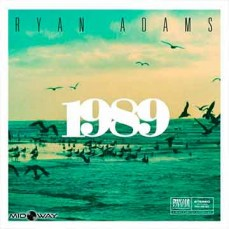 Lp Ryan Adams: De vinyl album met de titel 1989