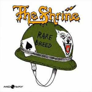Shrine | Rare Breed (Lp)