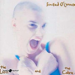 Sinead, O'Connor, Lion, And, The, Cobra