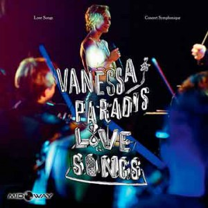 Vanessa Paradis | Love Songs Symphonique (Lp)