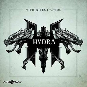 Vinyl album Within Temptation | Hydra (Lp)