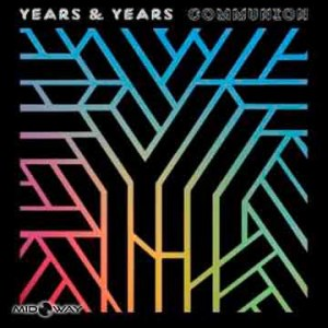 Vinyl album Years and Years | Communion (Lp)