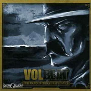 Volbeat | Outlaw Gentlemen & Shady Ladies (Lp)