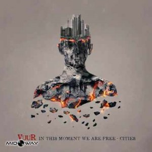 Vuur | In This Moment We Are Free Cities (lp) (coloured)