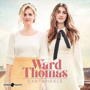 Ward Thomas | Cartwheels (Lp)