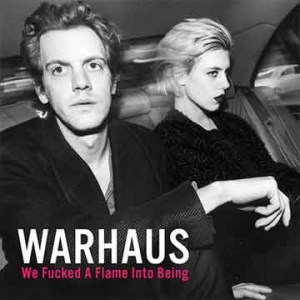 Warhaus | We Fucked A Flame Into Being (Lp)
