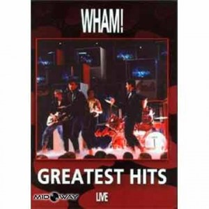 Wham | Greatest Hits (Dvd)