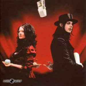 White Stripes | Get Behind Me Satan (Lp)