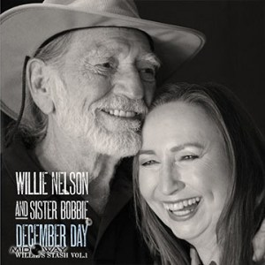 Willie Nelson | December Day Willie's Stash Vol.1 (Lp)