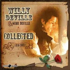 Willy Deville | Collected (Lp)