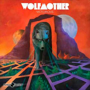 Wolfmother | Victorious (Lp)