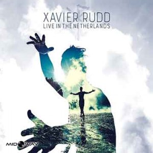 Xavier Rudd | Live In The Netherlands (Lp)