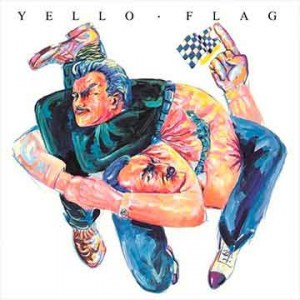 Yello | Flag (Lp)
