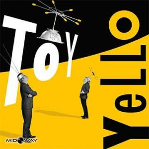 Yello | Toy (Lp)
