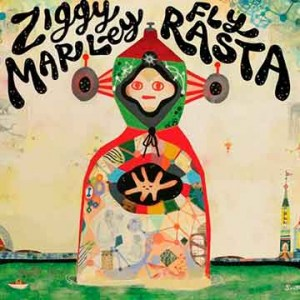 Ziggy Marley | Fly Rasta (Lp)
