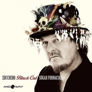 Zucchero | Black Cat (Lp)