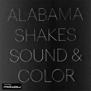 Alabama, Shakes, Sound, Color, Hq, Lp