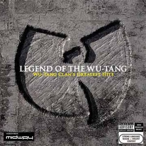 Wu-Tang, Clan, Legend, Of, The, Wu-Tang