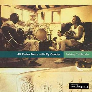 Ali, Farka, Toure, Talking, Timbuktu, Hq,  Lp