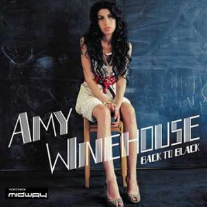 Amy, Winehouse, Back, To, Black, Lp