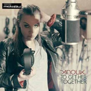 Anouk | To Get Her Together (lp)