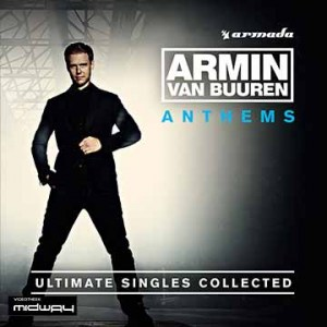 Armin, van, Buuren, Armin, Anthems, Ultimate, Singles, Collection, Lp