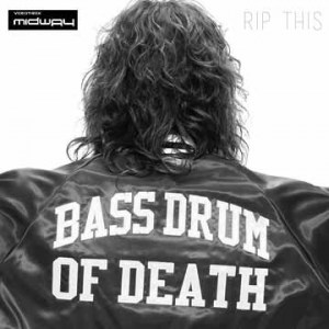 Bass,  Drum, Of, Deat, Rip, This