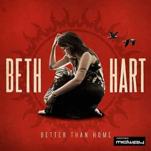 Beth, Hart, Better, Than, Home, Lp