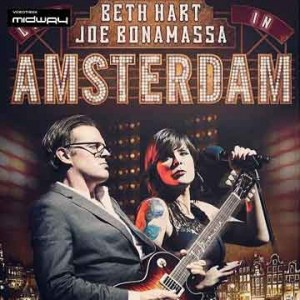 Beth, Hart, Live, In, Amsterdam