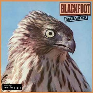 Blackfoot, Marauder, Lp