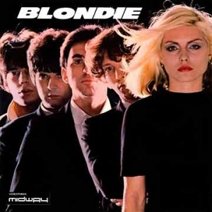 Vinyl Album Blondie | Blondie -Hq- (Lp)