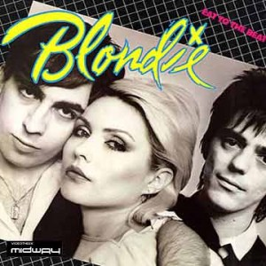 Blondie, Eat, To, The, Beat, Hq Lp