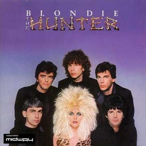 Blondie, Hunter, Hq, Lp