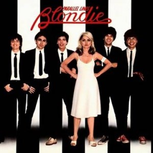 Blondie, Parallel, Lines, Hq,  Lp