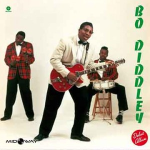 Bo Diddley | Bo Diddley (Lp)