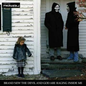 Brand New, The, Devil, And, God, Are, Raging, Inside, Me
