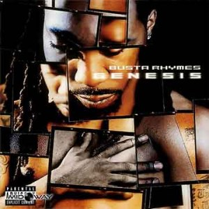 Busta Rhymes | Genesis (Lp)