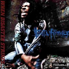 Busta, Rhymes, When, Disaster, Strikes, Lp