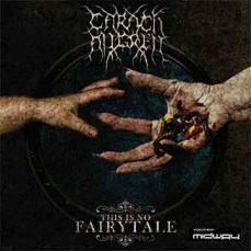 Carach, Angren, This, Is, No, Fairytale, Yel