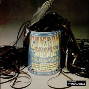 Chicken, Shack, In, The, Can, Lp
