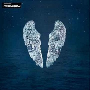 Coldplay ,Ghost, Stories