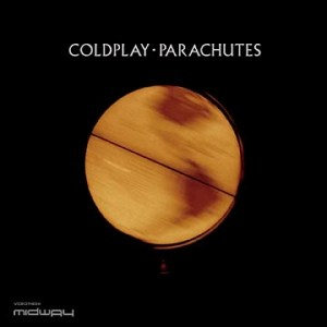Vinyl album van Coldplay | Parachutes (Lp)