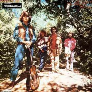 Creedence, clearwater, revival, Green, River