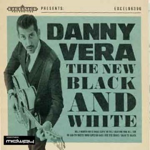 Danny, Vera, New, Black, And, White, 10, inch