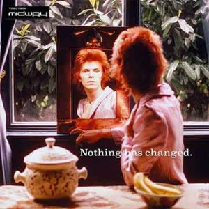 David, Bowie, Nothing, Has, Changed