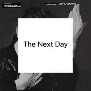 David, Bowie, The, Next, Day, 2LP, Cd