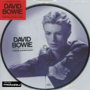 David Bowie | Young Americans (7 inch)