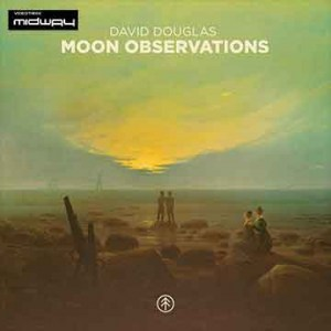 David, Douglas, Moon, Observations