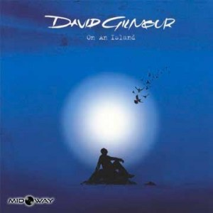 David Gilmour | On An Island (Lp)