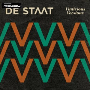 De Staat | Vinticious Versions (Lp)